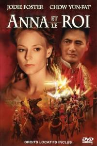 """Affiche du film """"Anna et le roi"""""""