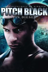 "Affiche du film ""Pitch Black"""