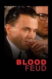 """Affiche du film """"Blood Feud"""""""