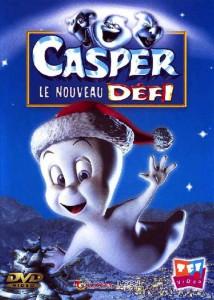 """Affiche du film """"Casper, le nouveau défi"""""""
