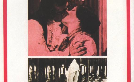 """Affiche du film """"Guerre et amour"""""""