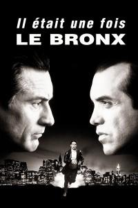 """Affiche du film """"Il était une fois le Bronx"""""""