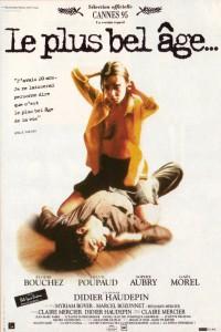"""Affiche du film """"Le Plus bel âge..."""""""