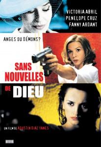 """Affiche du film """"Sans nouvelles de Dieu"""""""