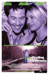 """Affiche du film """"Feeling Minnesota"""""""
