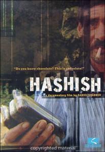 """Affiche du film """"Haschisch"""""""