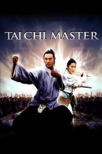 "Affiche du film ""Tai-Chi Master"""