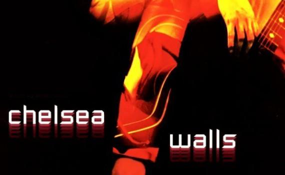 """Affiche du film """"Chelsea Walls"""""""