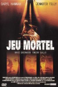 "Affiche du film ""Jeu Mortel"""