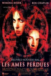 """Affiche du film """"Les âmes perdues"""""""