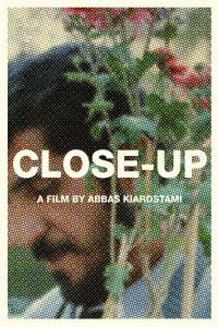 "Affiche du film ""Close-up"""