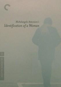 """Affiche du film """"Identification d'une femme"""""""