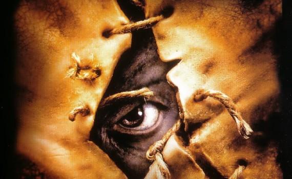 "Affiche du film ""Jeepers Creepers - Le chant du diable"""