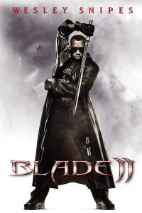 """Affiche du film """"Blade II"""""""