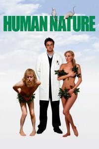 """Affiche du film """"Human Nature"""""""