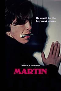 "Affiche du film ""Martin"""