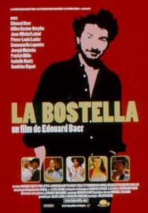 "Affiche du film ""La bostella"""