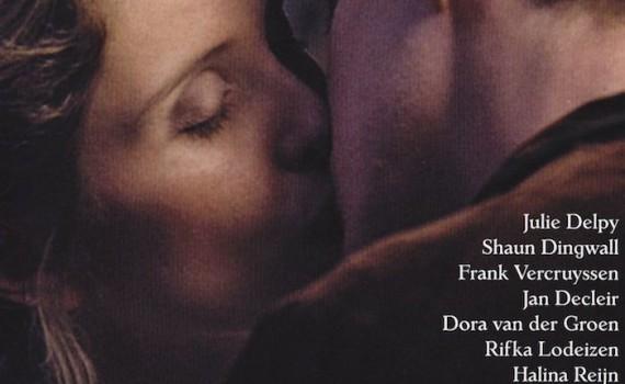 """Affiche du film """"Villa Des Roses"""""""