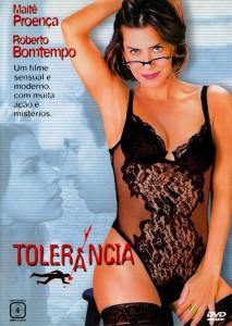 "Affiche du film ""Tolerância"""
