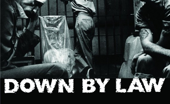 "Affiche du film ""Down by Law"""