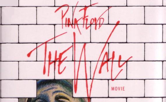 "Affiche du film ""The Wall"""