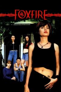 "Affiche du film ""Foxfire"""