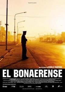 "Affiche du film ""El Bonaerense"""