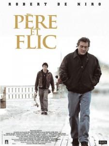 """Affiche du film """"Père Et Flic"""""""