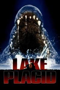 "Affiche du film ""Lake Placid"""