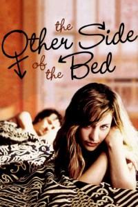 """Affiche du film """"Un lit pour quatre"""""""