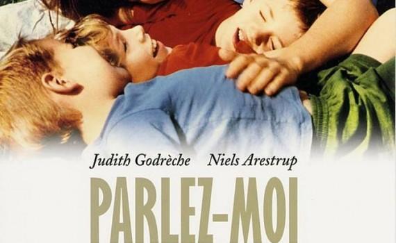 """Affiche du film """"Parlez-moi d'amour"""""""
