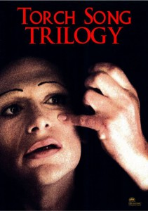 "Affiche du film ""Torch Song Trilogy"""