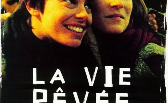 """Affiche du film """"La vie rêvée des anges"""""""