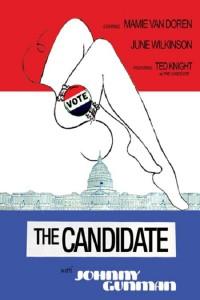 """Affiche du film """"The Candidate"""""""