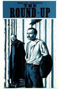 """Affiche du film """"Szegénylegények"""""""