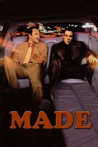 "Affiche du film ""Made"""