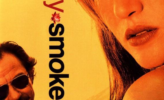 """Affiche du film """"Holy Smoke"""""""