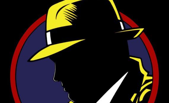 "Affiche du film ""Dick Tracy"""