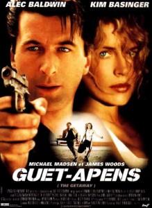 """Affiche du film """"Guet-apens"""""""
