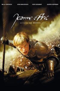 """Affiche du film """"Jeanne d'Arc"""""""