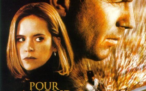 """Affiche du film """"Pour l'amour du jeu"""""""