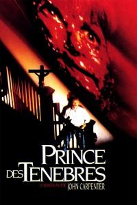 """Affiche du film """"Prince des ténèbres"""""""
