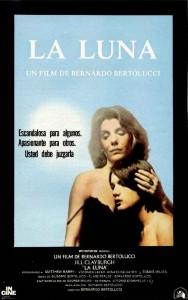 """Affiche du film """"La Luna"""""""