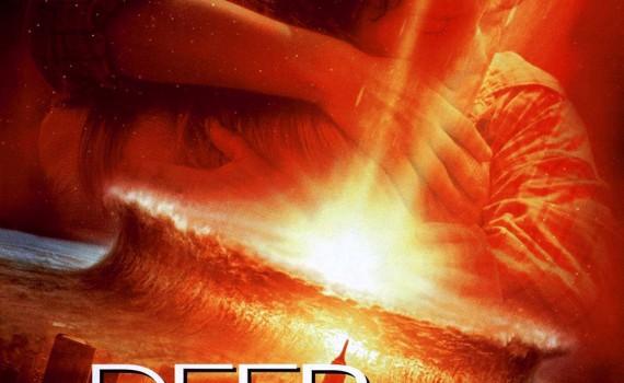 """Affiche du film """"Deep Impact"""""""