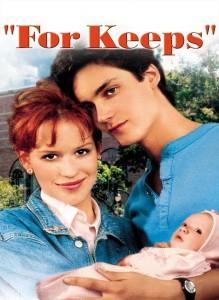 """Affiche du film """"For Keeps"""""""