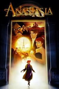 "Affiche du film ""Anastasia"""