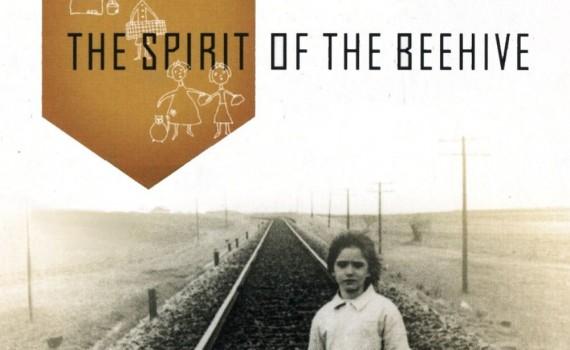"""Affiche du film """"L'Esprit de la ruche"""""""
