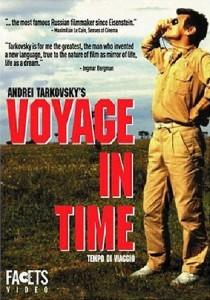 """Affiche du film """"Tempo di viaggio"""""""