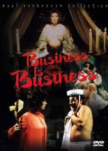 """Affiche du film """"Business is Business"""""""