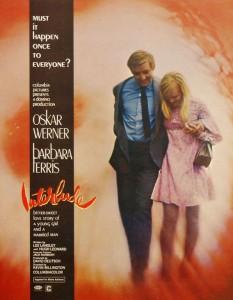 "Affiche du film ""Interlude"""